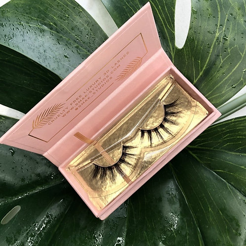 Luxury Lashes - GLOW UP