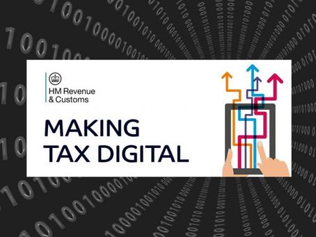 Making Tax Digital: The next steps