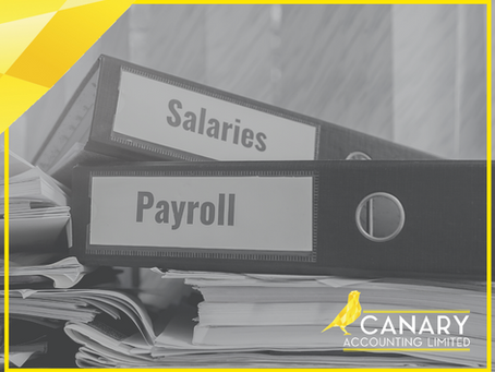 Get ready for the 2020/21 payroll year end