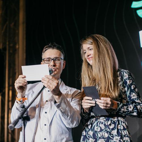 Live Organic Awards 2018