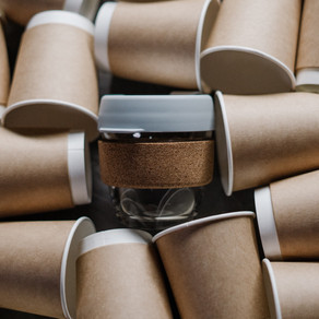 Дизайн и раздельный сбор отходов