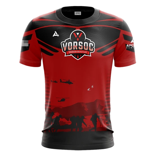 VORSOC Short Sleeve Shirt