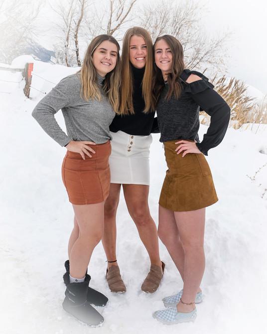 Senior Photos Utah