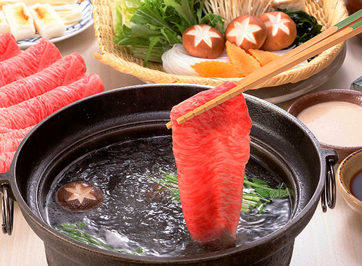 What are Shabu Shabu and Sukiyaki?