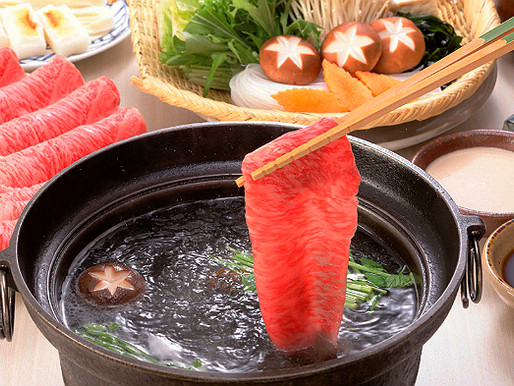 What are Shabu Shabu and Sukiyaki?