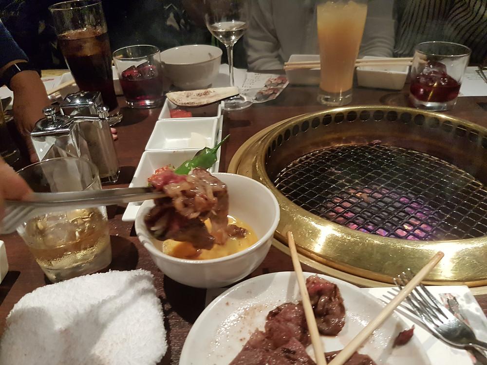 Traditional Japanese Cuisine. Kia Ora Stud