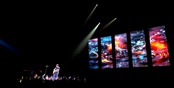 Keith Urban World tour