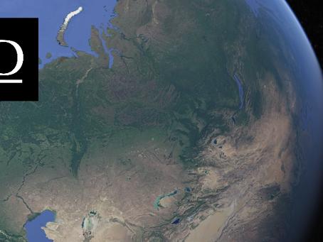 Strategic Profile: Russia