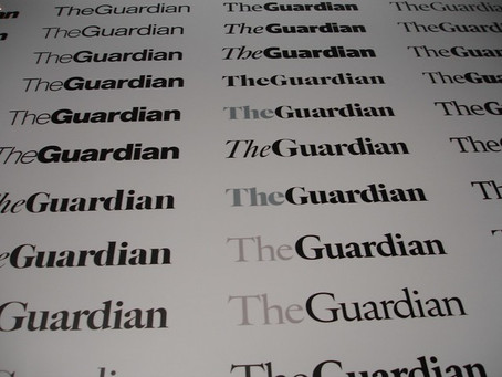 The Guardian: of what, exactly?
