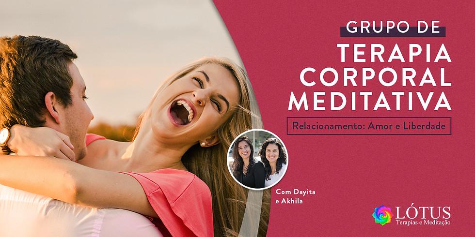Grupo  de Terapia Corporal Meditativa