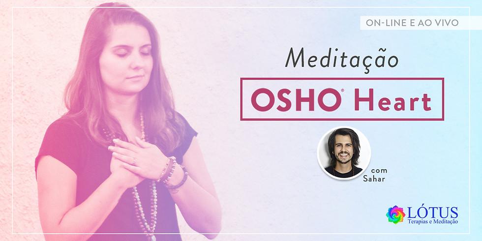 Meditação OSHO Heart