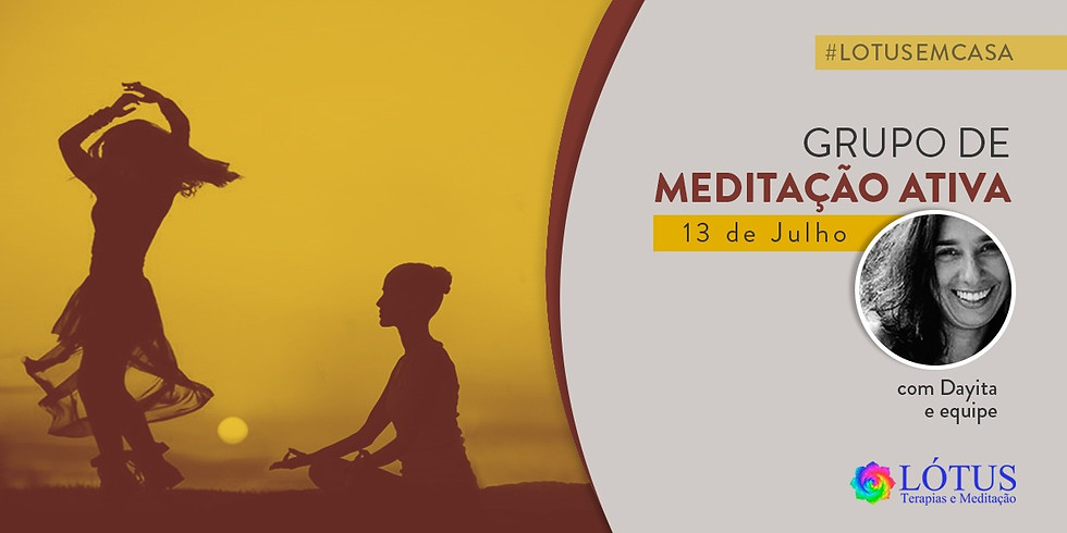 Grupo de Meditação Ativa