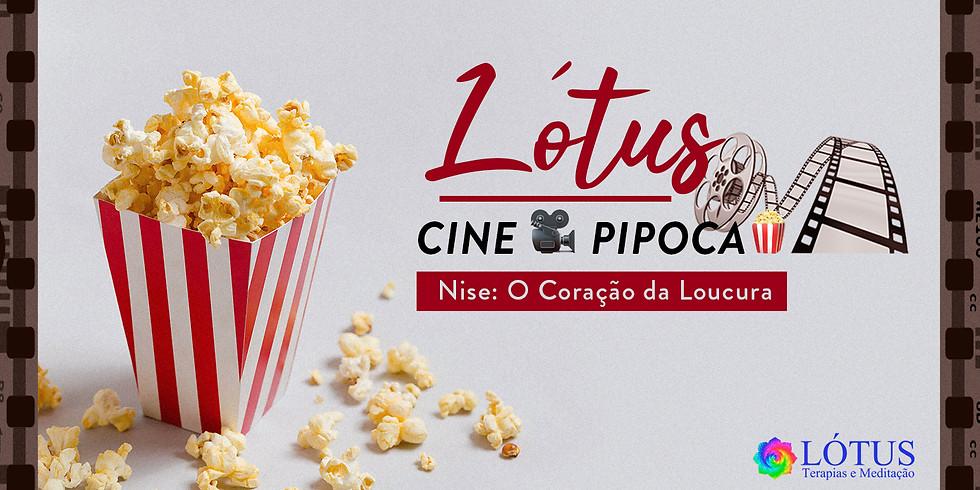 Lótus Cine 🎥 Pipoca 🍿 Nise: O Coração da Loucura