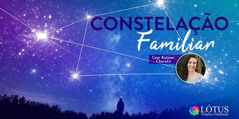 Constelação Familiar