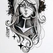 © Kiss Ink