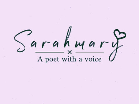 I wanted to write something about my silence | SarahMary - APoetWithAVoice