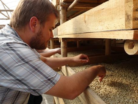 Coffee Break Questions - Giorgio, San Jeronimo de Miramar
