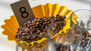 Highlights from the Nordic Roaster Forum 2013