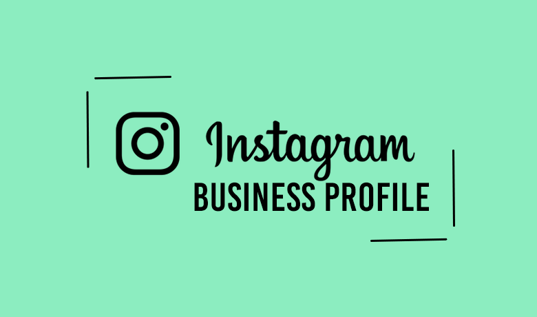 Instagram Business Profile Set Up