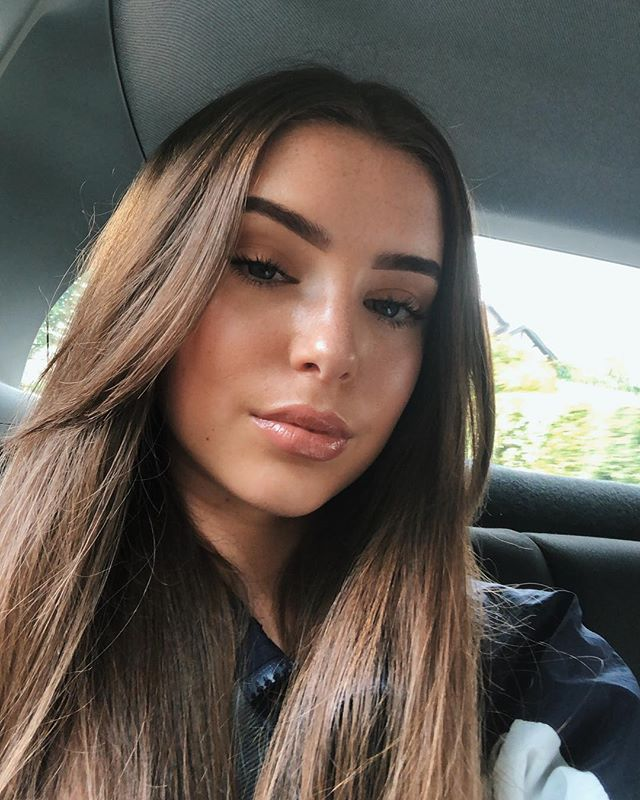 Chloe Hodgson