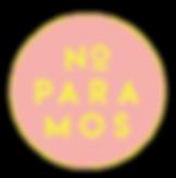 NoParamos2_Sello_Mesa de trabajo 1 copia