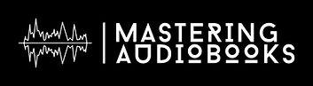 Mastering Audiobooks Logo