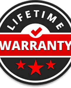 The Collision Experts Auto body Shop in Frankfort, IL offers a Lifetime Warranty on your vehicle