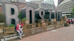 USA - Massachusetts - Boston