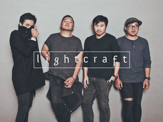 Indonesian Rock | New Music from Lightcraft!