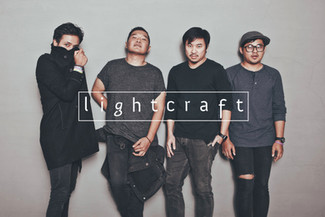 Indonesian Rock | New Music from Lightcraft!