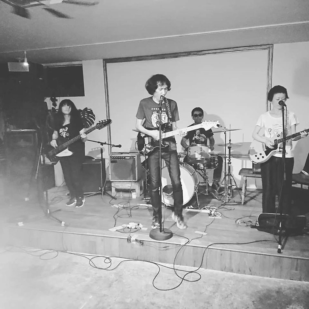 Zoobombs Live 2019