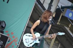 K-rock - Veins