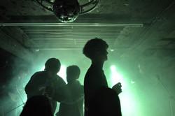 K-rock - jam session