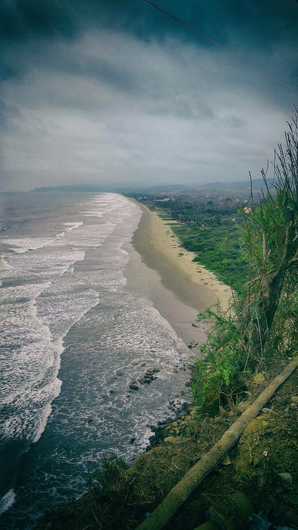 Olon, Ecuador