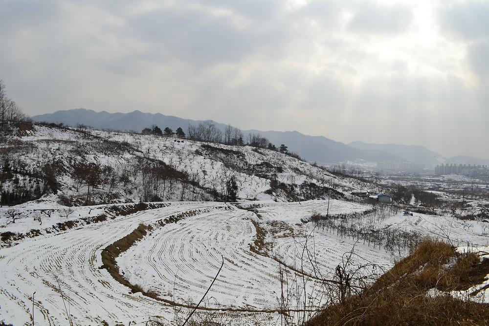 Chungju, South Korea