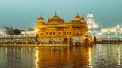 India - Amritsar - Golden Temple