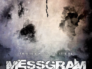 Band of the Week 5 - Messgram