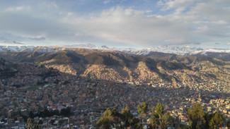 Mi Teleférico | Bolivia Reinvents Public Transit