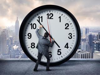 Time Flies, How do YOU Pilot it?