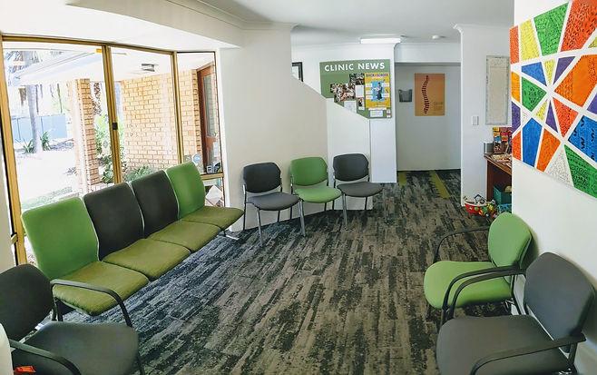 Chiropractor Rockingham Reception.jpg