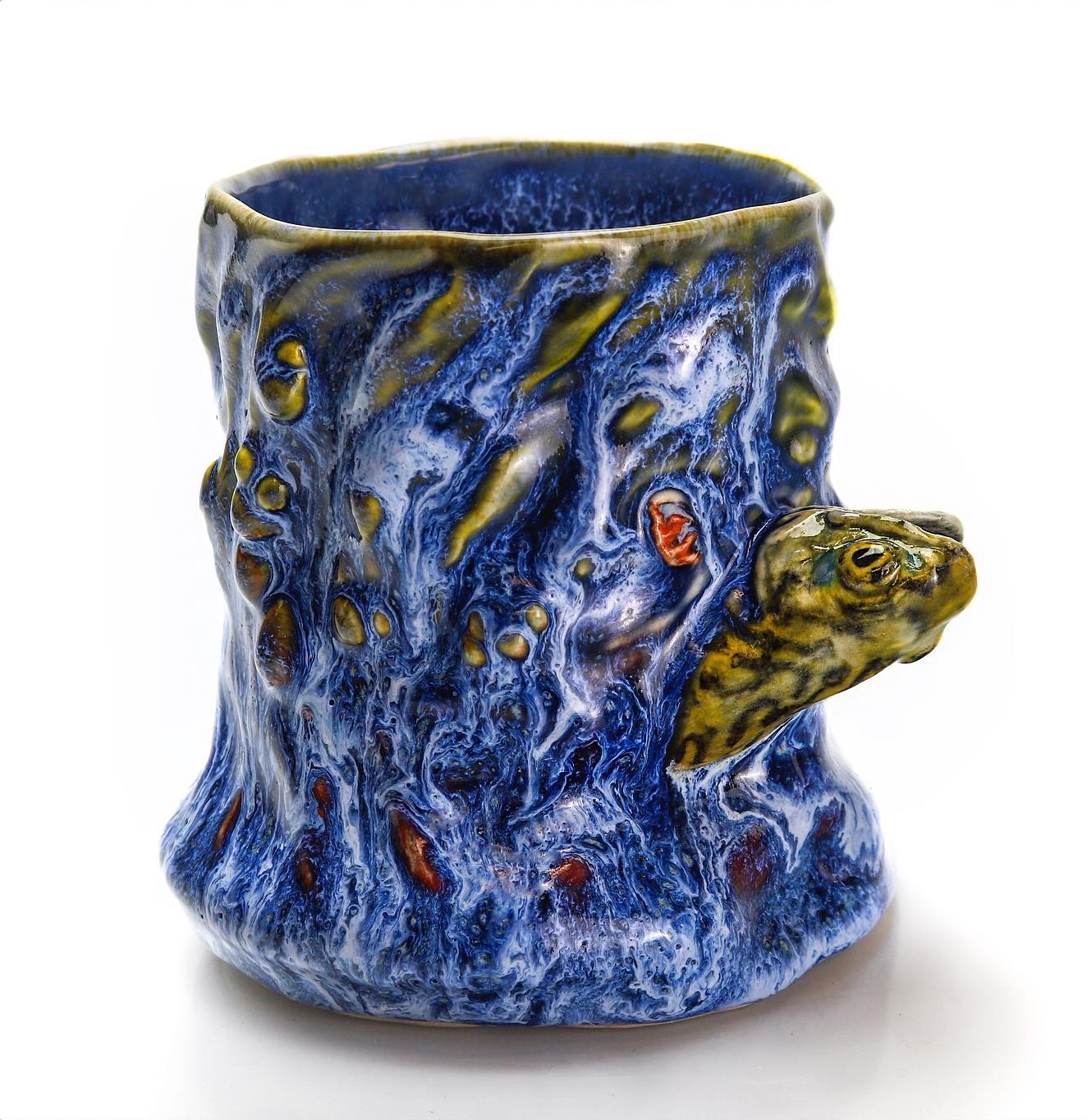 Brook Trout Whisky Cup