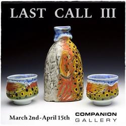 Last Call III