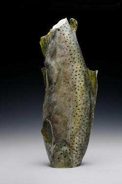 Salmon Vessel