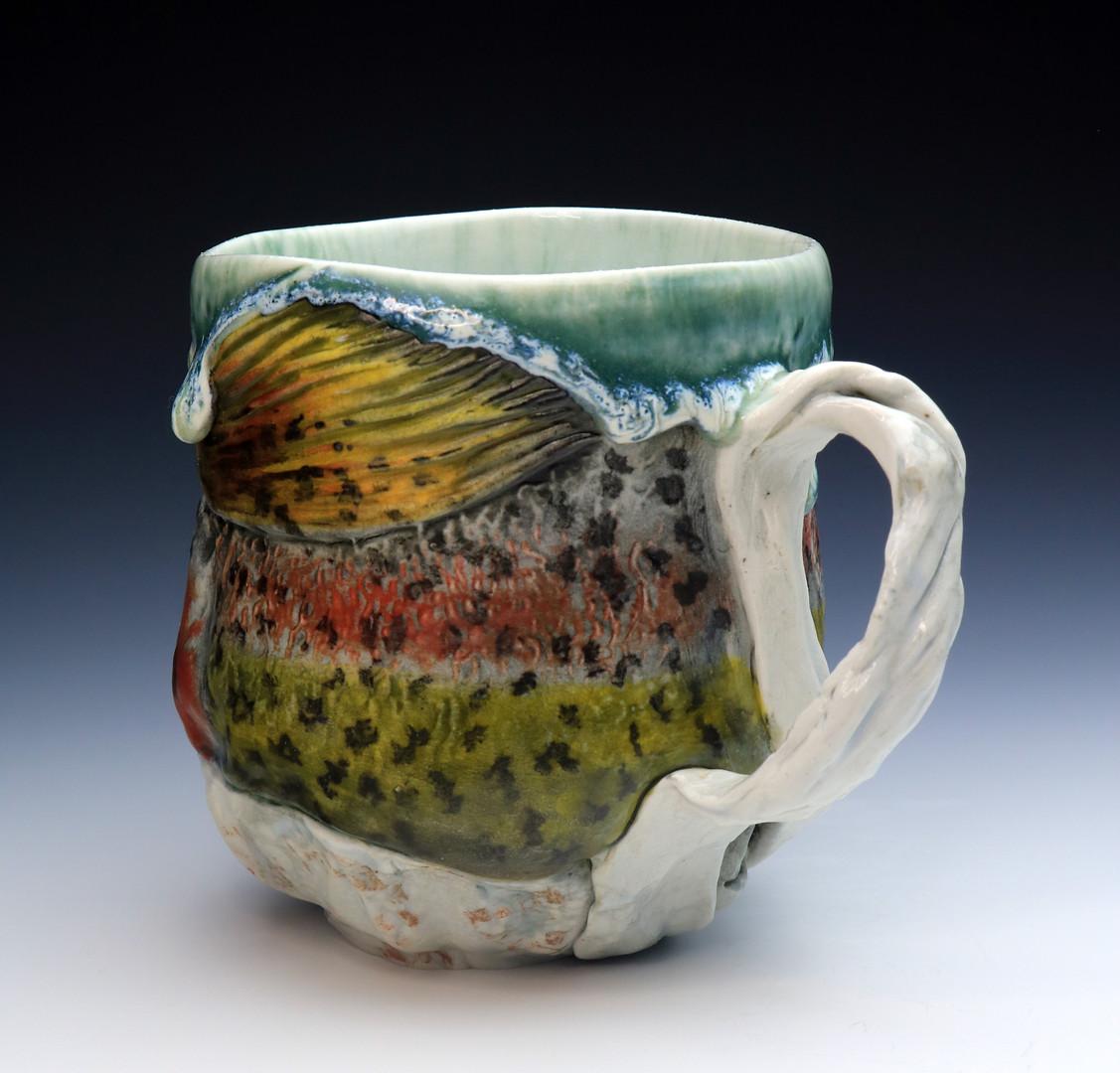 Trout Mug III