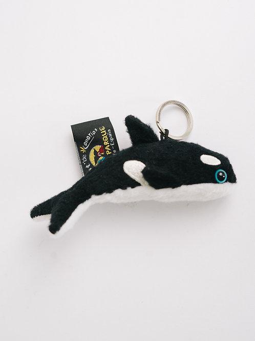 Llavero Orca