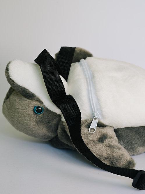 Mochila Delfín