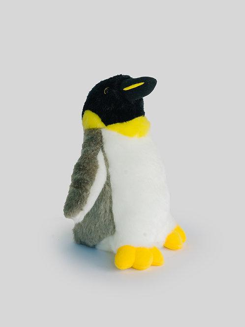 Pingüino Gris Grande