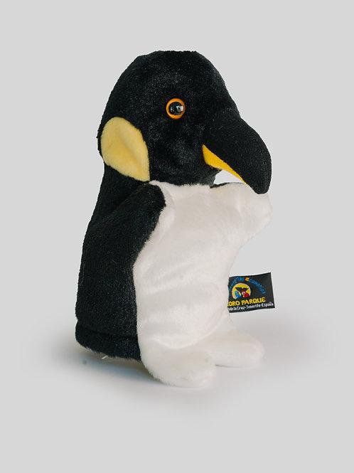 Manopla Pingüino