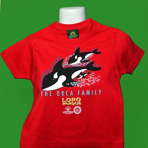 C.N.Orca Family