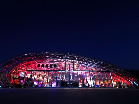 GT World Tour 2019 Salzburg
